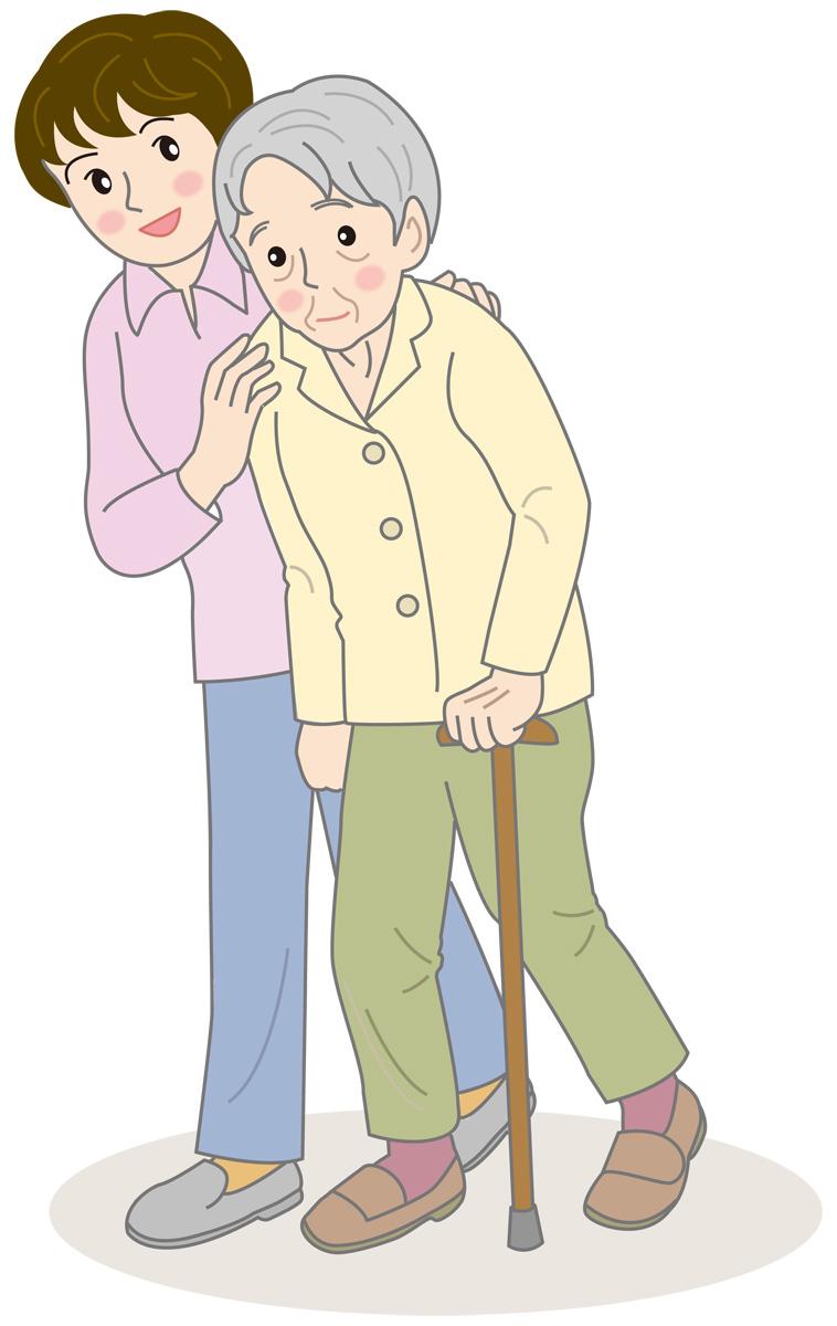 在宅介護の高齢者の徘徊を防ぐにはどうすればいいのか?