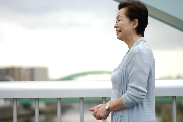 高齢者を孤独にさせない!孤立させない為に社会と関係を持ち続けるには