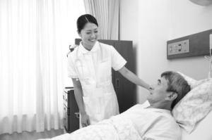 親の入院・介護老人ホーム