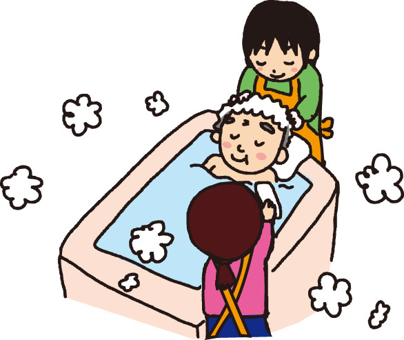 介護の再就職に20万円の支援