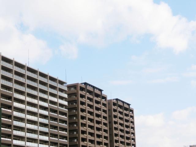賃貸アパート・賃貸マンションを利用した相続税対策