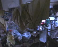 ゴミ屋敷と化した実家(親の家)