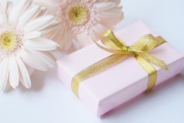 子供から親へのサプライズプレゼント