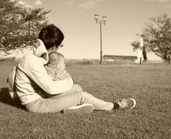 母と離婚して絶縁状態になった父