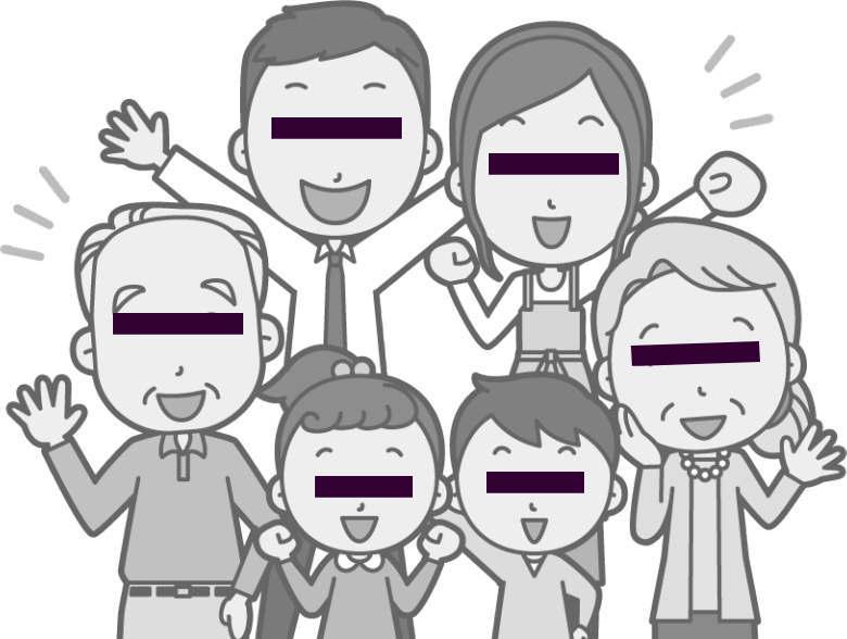 親との二世帯同居の失敗
