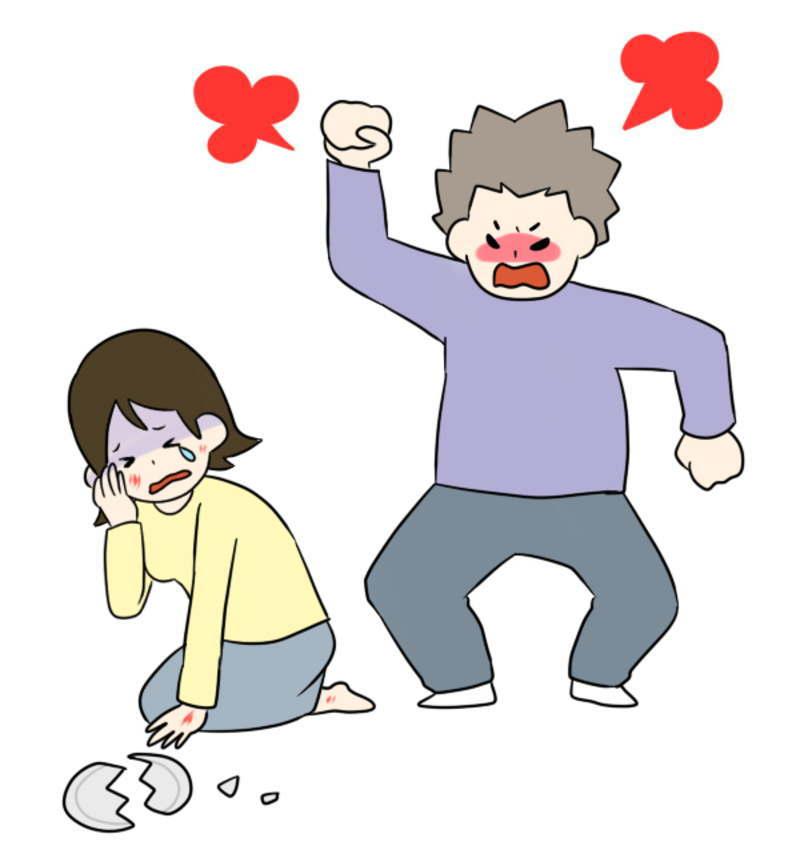 実家の片付けで親子が喧嘩