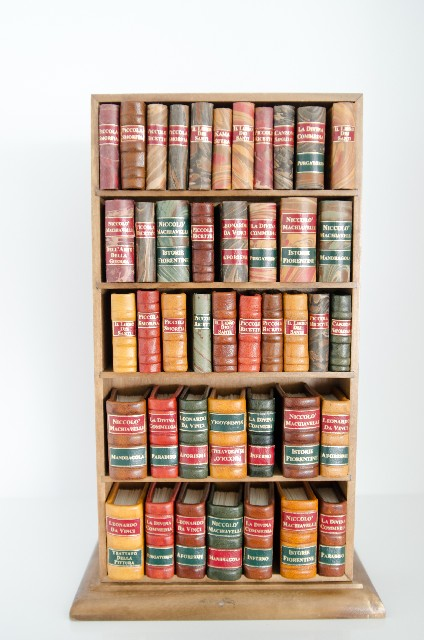 親の保管していた本や書籍の処分|古本チェーンの買取前に注意すること