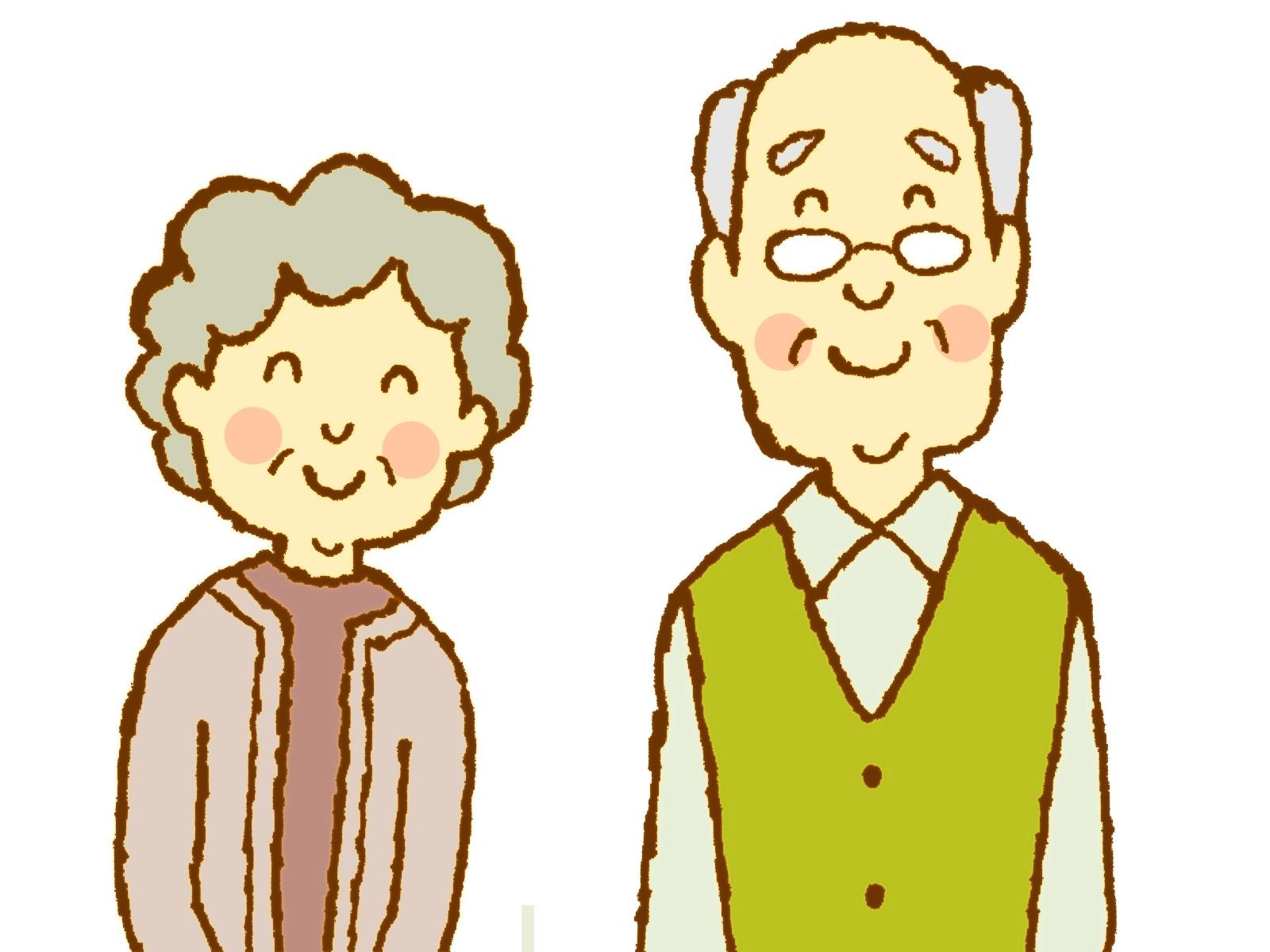 本人も家族も長生きを喜び合える介護ってなんだろうか?