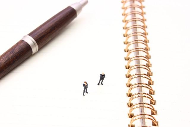 遺産の分け方は決めてありますか? | エンディングノートに書いておくこと
