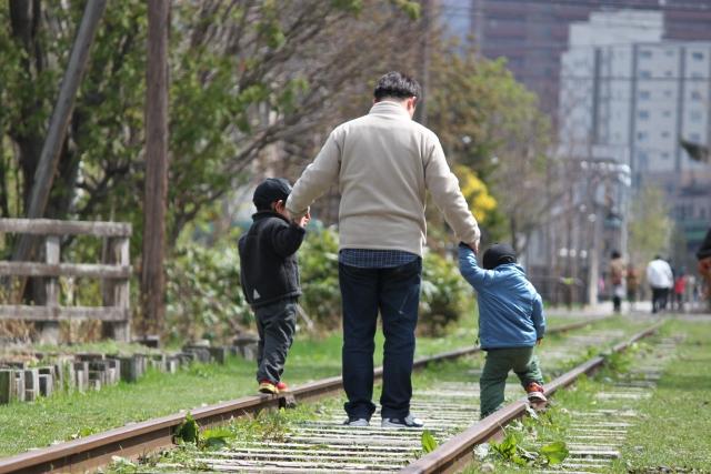 親の介護に辛くなったら昔の親との思い出を思い出してみませんか?