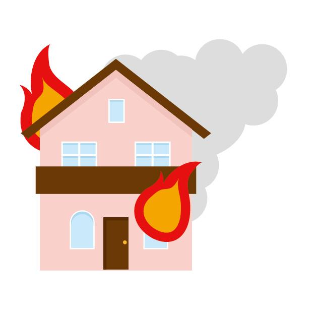 空き家に火災保険は可能ですがそれでご近所への迷惑は補償されません