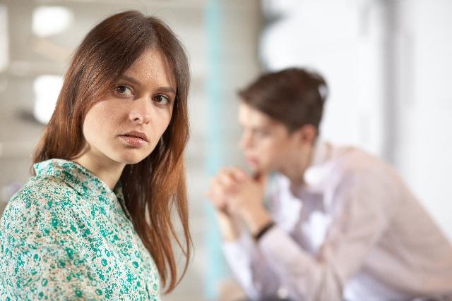 息子の家に同居の親は、離婚した息子の嫁から立ち退けと言われるかも?