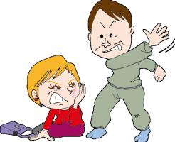 親子喧嘩で勘当