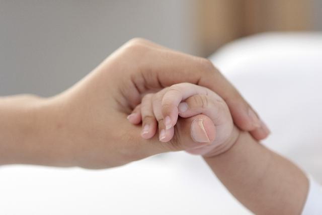 養子縁組の親子関係