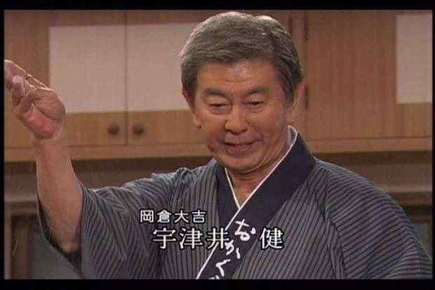 亡くなった方の遺骨は誰の物?長男と後妻が争った宇津井健さんの場合