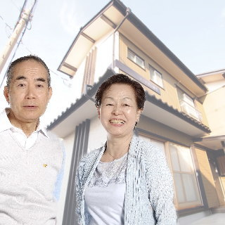 両親の実家・同居など相続財産に不動産が含まれる相続