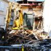 空家の解体取り壊し費用の相場は木造で坪当たり3万円~4万円程度です
