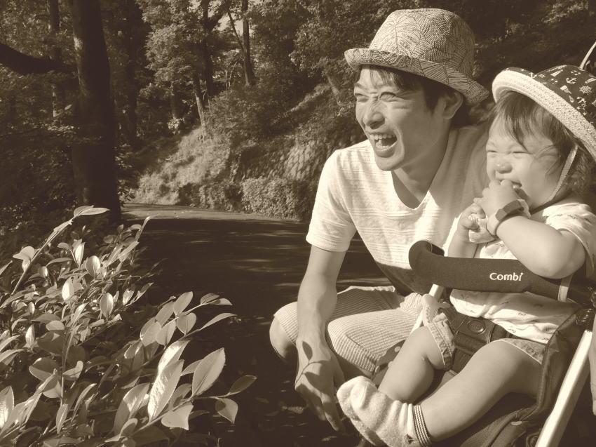 親の古い写真