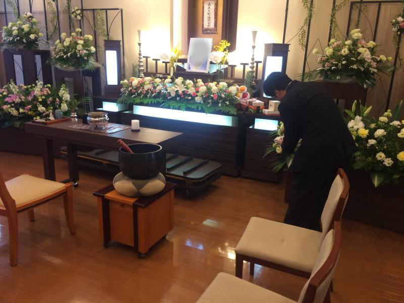 亡くなった義母の葬儀を家族葬にしてわかった良い点と悪い点