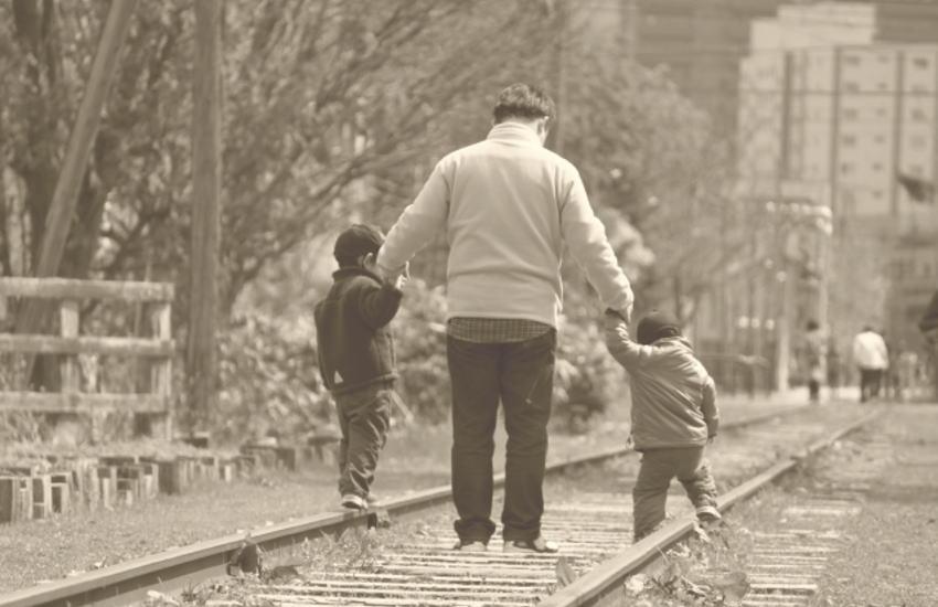 生き別れた兄弟や親