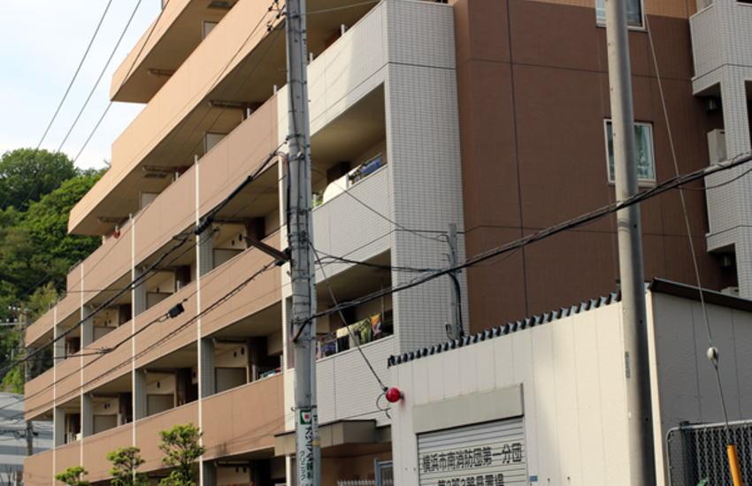 相続税対策で建てたマンション