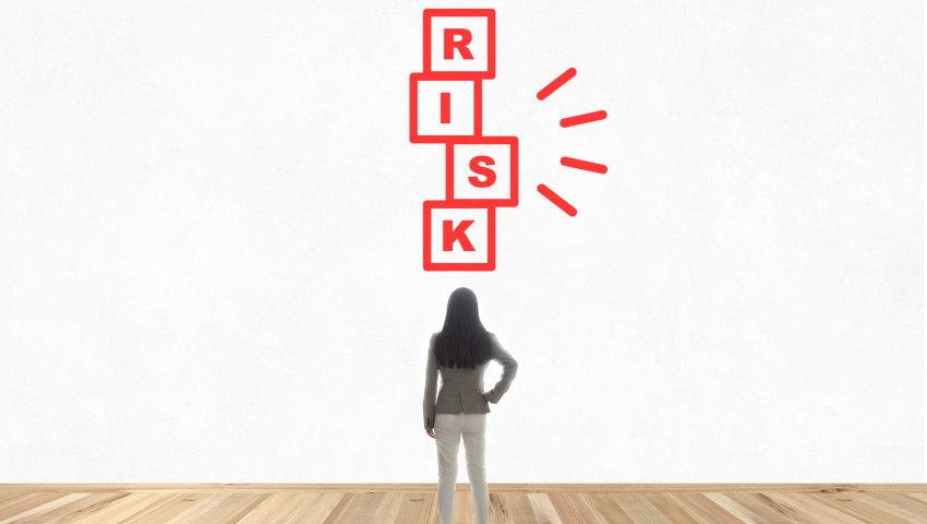 相続税対策のリスク