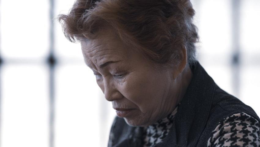 親の悲惨な老後・介護は親に貯金なし!年金なし