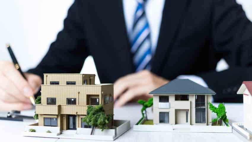 相続税はいくらからかかる?で土地や建物の評価のやりかた